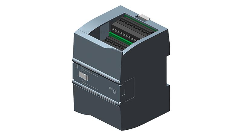 6ES72231BL320X B0 SIEMENS I IA(AS)/КОНТРОЛЛЕРЫ S7-1200/модул.ввода-вывода дискр.сигн./SM 1223/6ES72