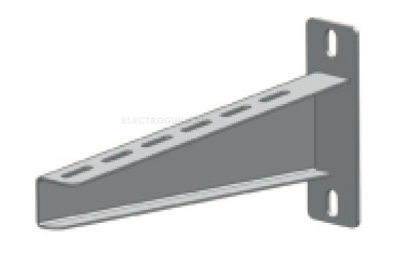 WSWP - кронштейн стальной усиленный - Domax BY